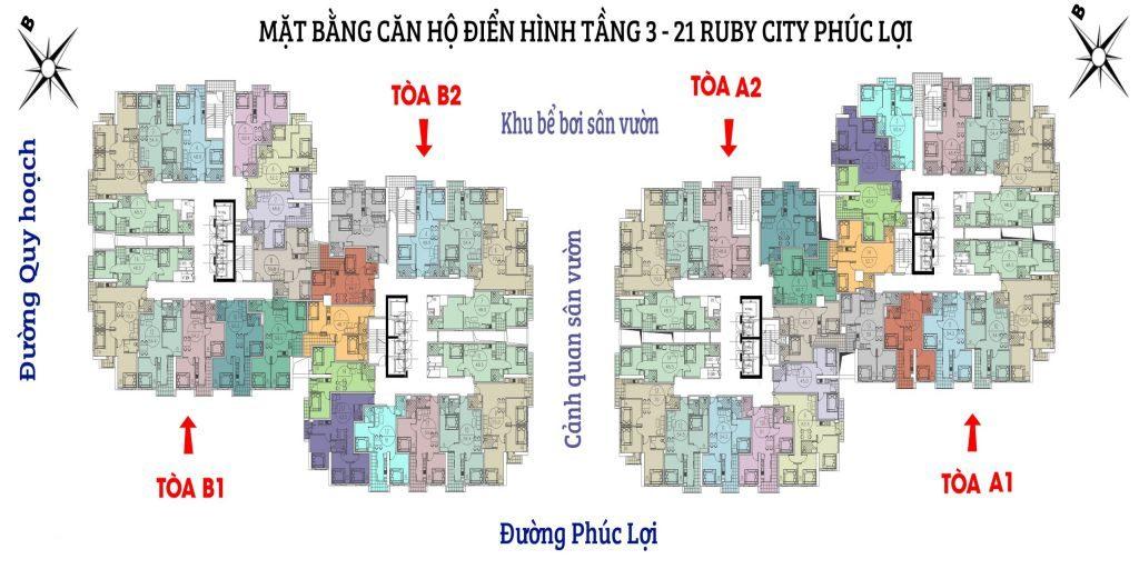 chung cư ruby city ct3 phúc lợi